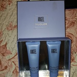 Angel by Mugler Duo Lotion & shower gel